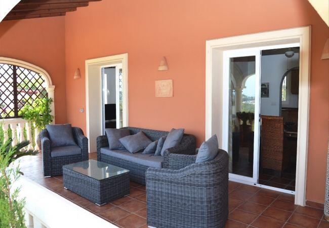 Holiday house Casa Eve Javea - 5094 (2034748), Jávea, Costa Blanca, Valencia, Spain, picture 7
