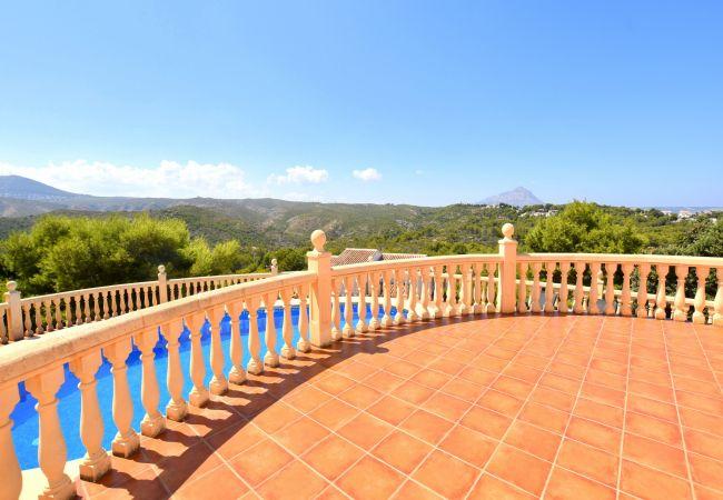 Holiday house Casa Eve Javea - 5094 (2034748), Jávea, Costa Blanca, Valencia, Spain, picture 26