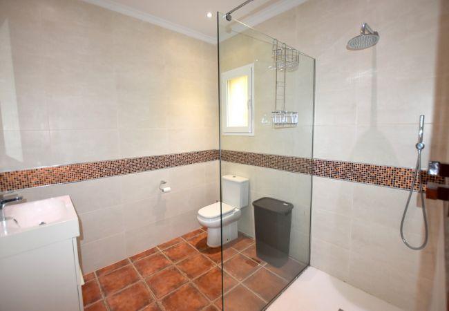 Holiday house Casa Eve Javea - 5094 (2034748), Jávea, Costa Blanca, Valencia, Spain, picture 16
