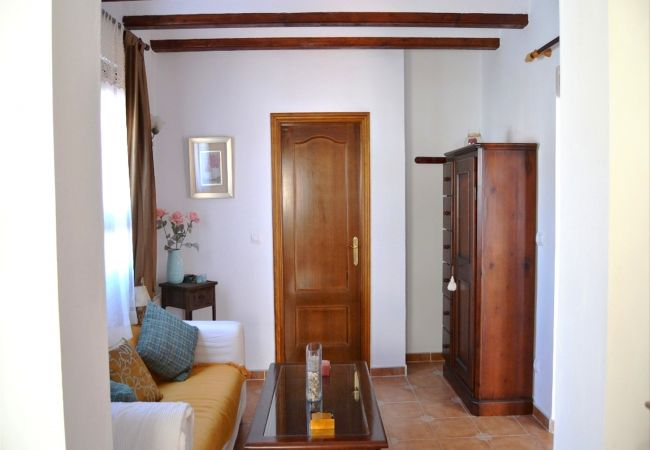 Holiday house Casa Julia Javea - 5018 (2034752), Jávea, Costa Blanca, Valencia, Spain, picture 6