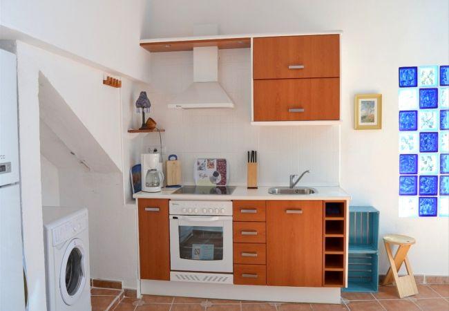 Holiday house Casa Julia Javea - 5018 (2034752), Jávea, Costa Blanca, Valencia, Spain, picture 8