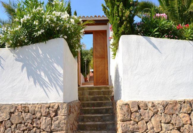 Holiday house Casa Julia Javea - 5018 (2034752), Jávea, Costa Blanca, Valencia, Spain, picture 17
