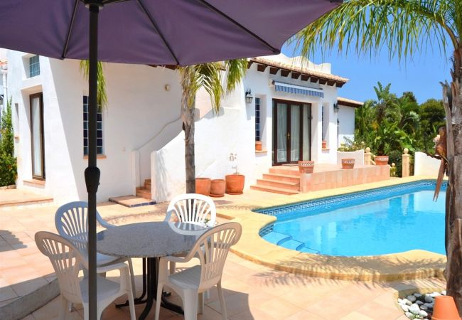 Holiday house Casa Julia Javea - 5018 (2034752), Jávea, Costa Blanca, Valencia, Spain, picture 31