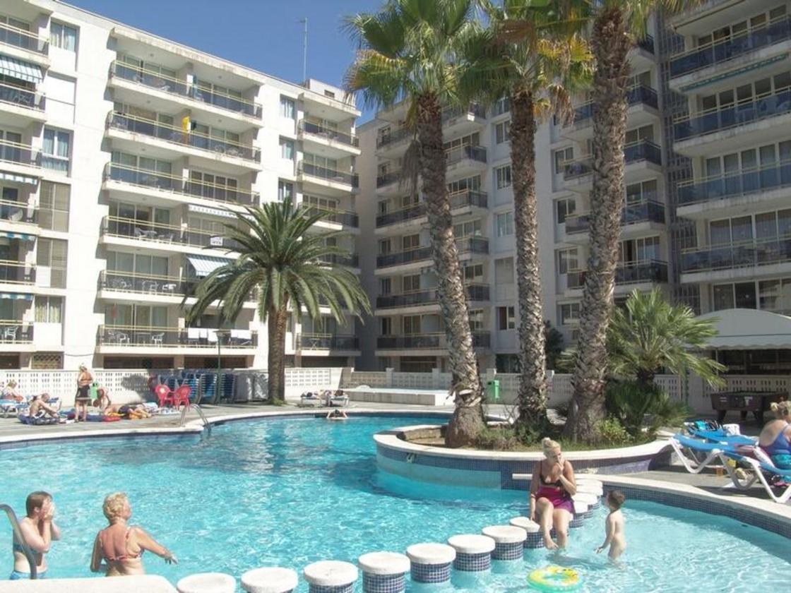 Los Peces - Apartamento 2/4 for 4 guests in Salou, Spanien
