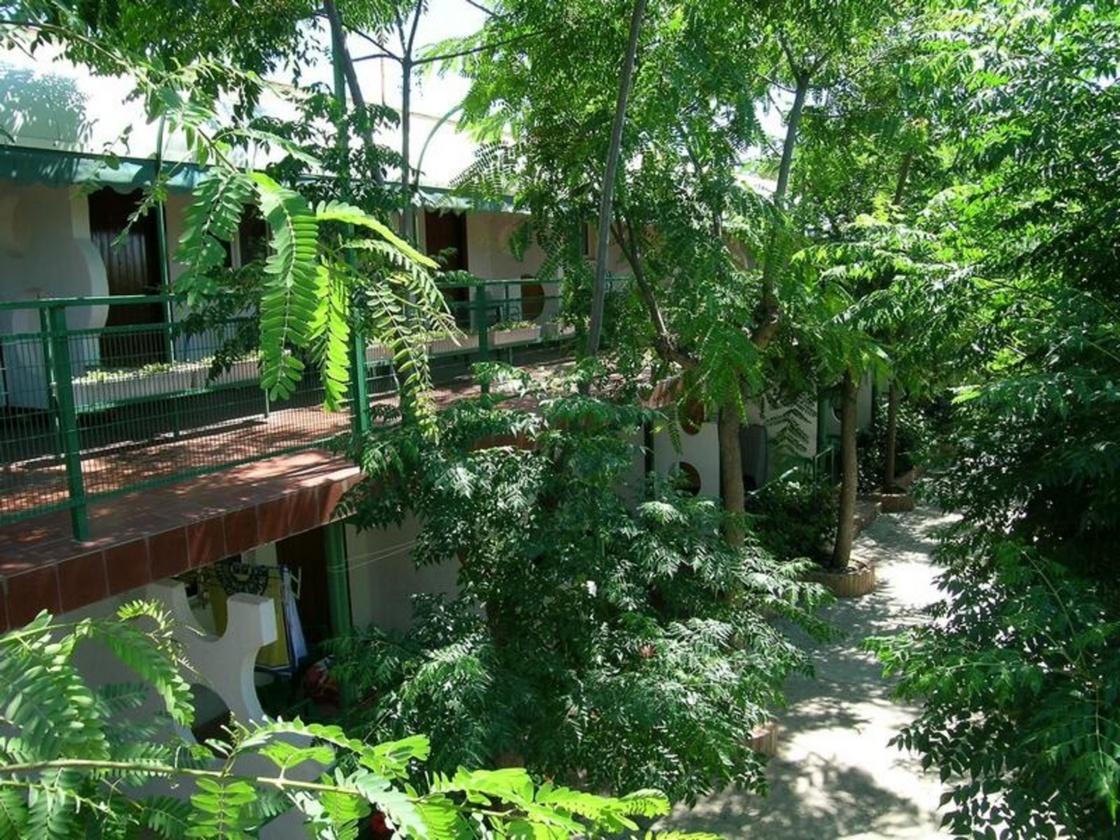 Camping Playa y Fiesta - Apartamento 4 PAX