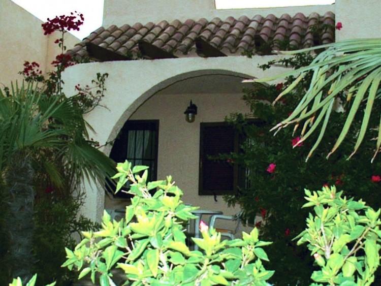 Urb. Villas del Mar - 7 PAX