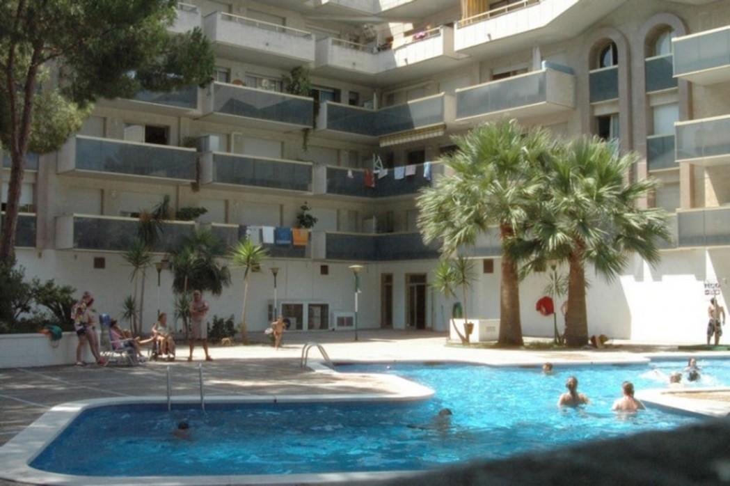 Arquus - Apartamento 2/4 for 4 guests in Salou, Spanien