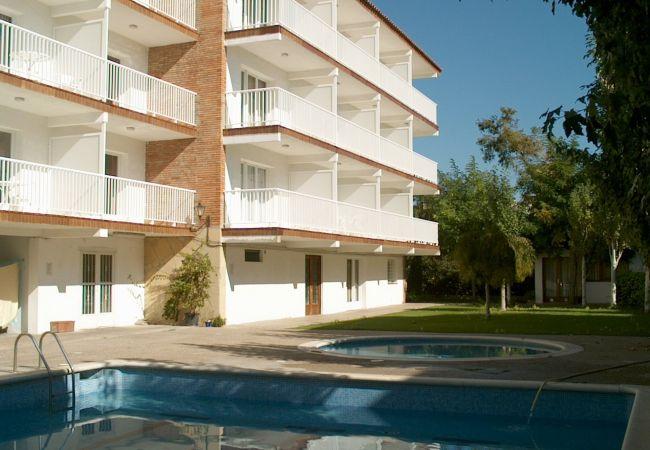 Alojamiento Sitges