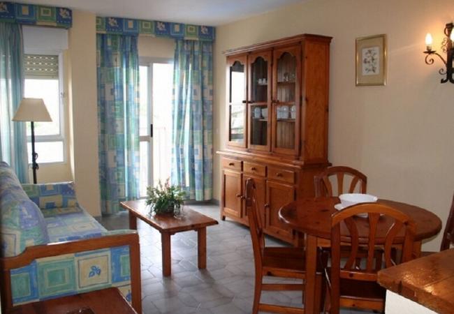 Alojamiento Benalmadena
