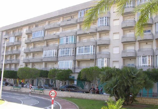 Alojamiento Santa Pola