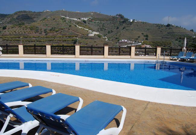 Ferienwohnung Tamango Hill Nerja Casasol (2036992), Torrox, Costa del Sol, Andalusien, Spanien, Bild 31