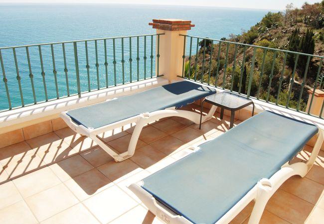 Ferienwohnung Tamango Hill Nerja Casasol (2036992), Torrox, Costa del Sol, Andalusien, Spanien, Bild 4