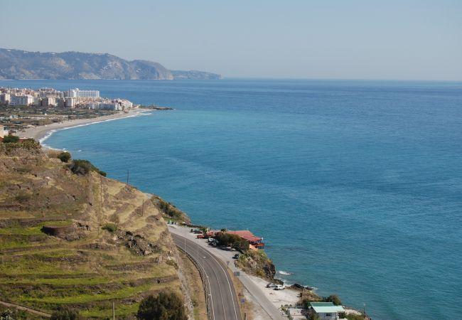 Ferienwohnung Tamango Hill Nerja Casasol (2036992), Torrox, Costa del Sol, Andalusien, Spanien, Bild 29