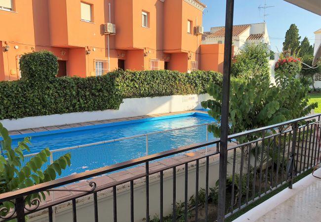 Agua Marina 1 Apartments Casasol