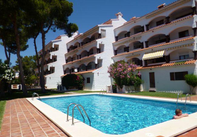 Mallorca 6/8 Casa Azahar   Costa del Azahar