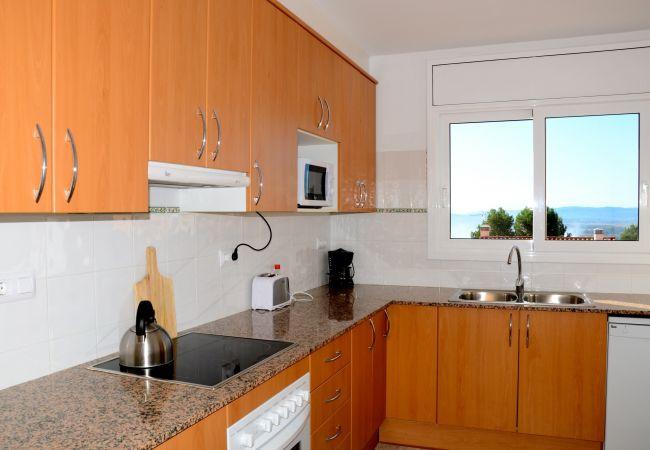 Holiday house TORRE MORATXA 26 (2073640), Els Griells, Costa Brava, Catalonia, Spain, picture 8