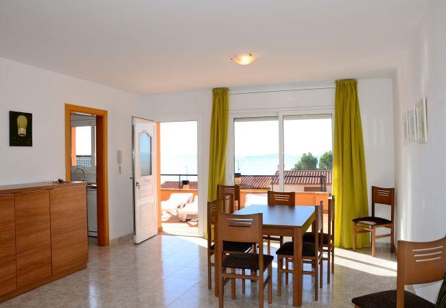 Holiday house TORRE MORATXA 26 (2073640), Els Griells, Costa Brava, Catalonia, Spain, picture 10