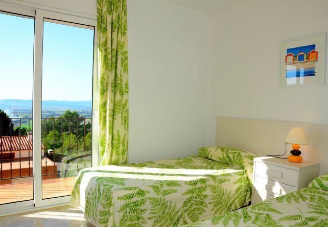 Holiday house TORRE MORATXA 26 (2073640), Els Griells, Costa Brava, Catalonia, Spain, picture 12
