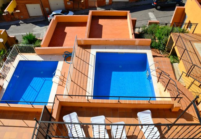 Holiday house TORRE MORATXA 26 (2073640), Els Griells, Costa Brava, Catalonia, Spain, picture 1