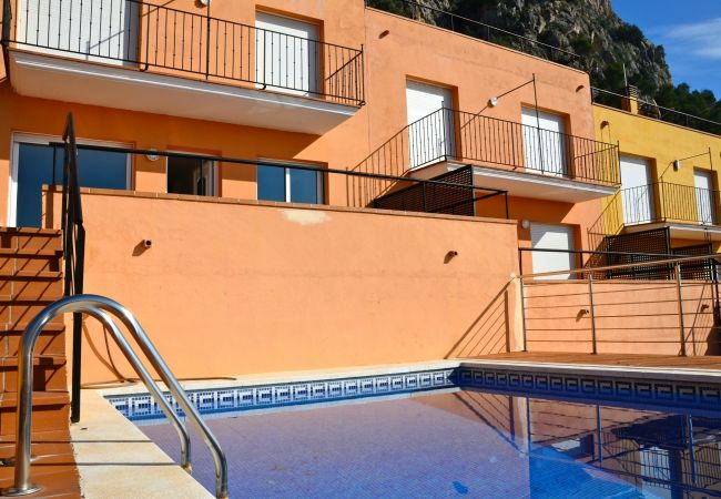 Holiday house TORRE MORATXA 26 (2073640), Els Griells, Costa Brava, Catalonia, Spain, picture 2