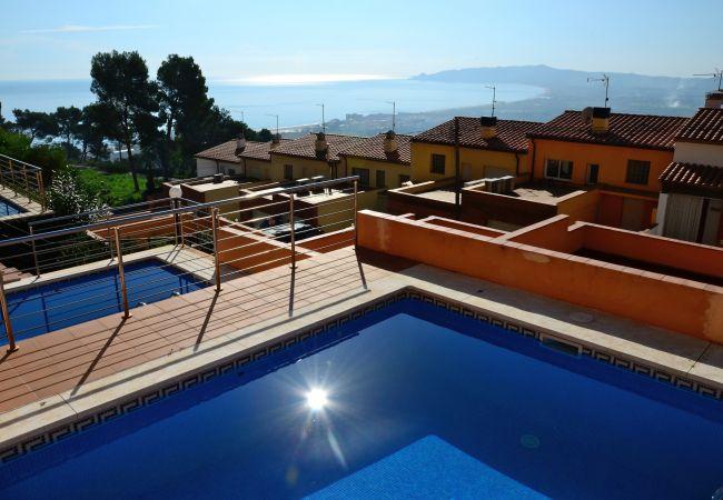 Holiday house TORRE MORATXA 26 (2073640), Els Griells, Costa Brava, Catalonia, Spain, picture 3