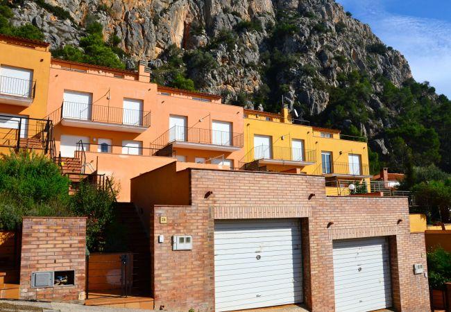 Holiday house TORRE MORATXA 26 (2073640), Els Griells, Costa Brava, Catalonia, Spain, picture 5
