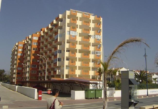 Alojamiento Peñiscola