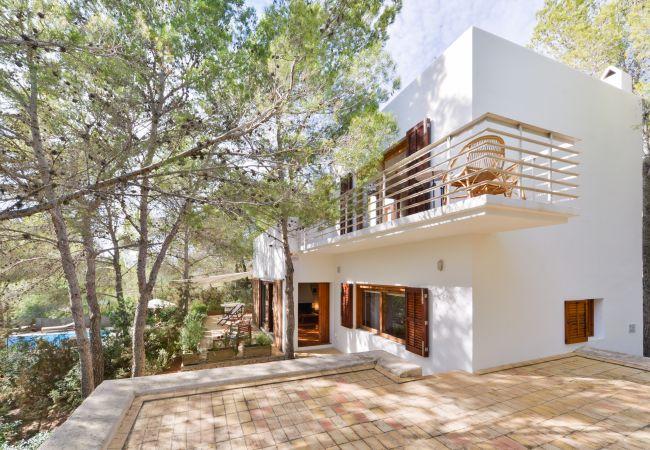 Ferienhaus COLLS (CAN) (2282279), Ibiza, Ibiza, Balearische Inseln, Spanien, Bild 3