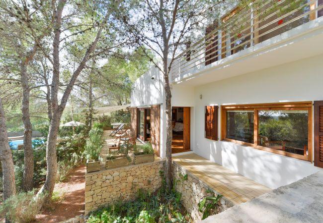 Ferienhaus COLLS (CAN) (2282279), Ibiza, Ibiza, Balearische Inseln, Spanien, Bild 4