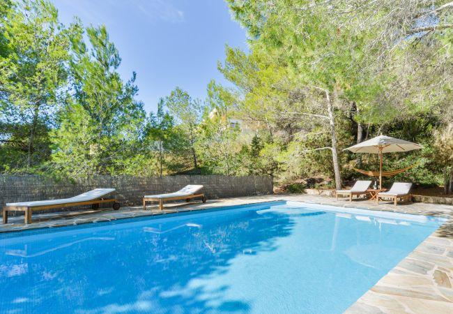 Ferienhaus COLLS (CAN) (2282279), Ibiza, Ibiza, Balearische Inseln, Spanien, Bild 7