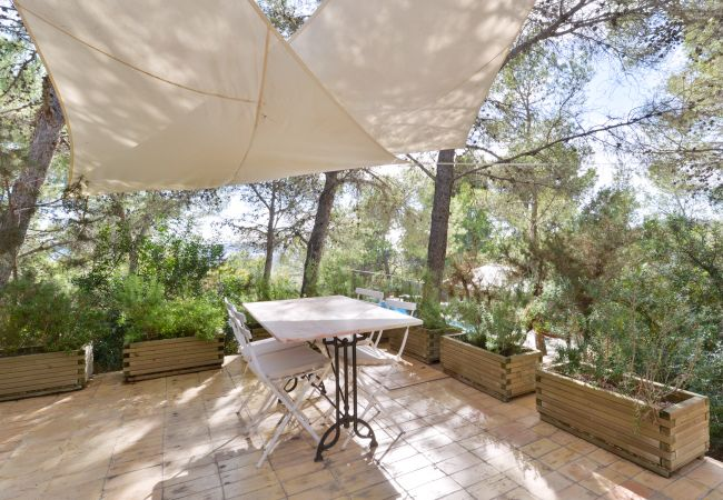 Ferienhaus COLLS (CAN) (2282279), Ibiza, Ibiza, Balearische Inseln, Spanien, Bild 10