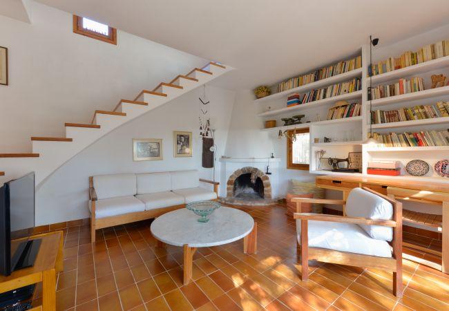 Ferienhaus COLLS (CAN) (2282279), Ibiza, Ibiza, Balearische Inseln, Spanien, Bild 14