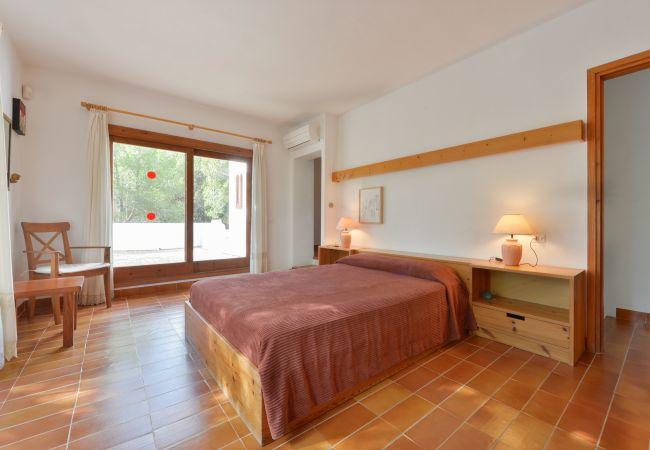 Ferienhaus COLLS (CAN) (2282279), Ibiza, Ibiza, Balearische Inseln, Spanien, Bild 17
