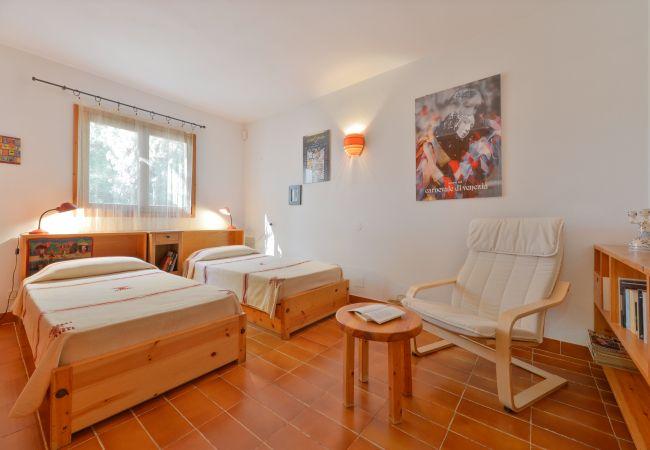 Ferienhaus COLLS (CAN) (2282279), Ibiza, Ibiza, Balearische Inseln, Spanien, Bild 21