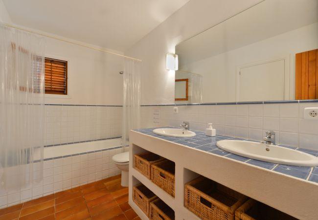 Ferienhaus COLLS (CAN) (2282279), Ibiza, Ibiza, Balearische Inseln, Spanien, Bild 22