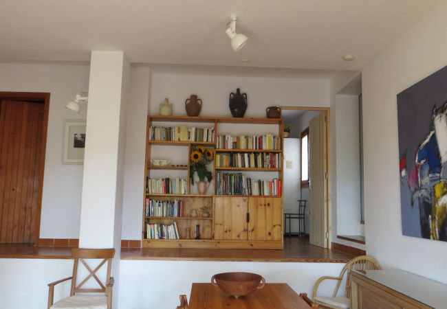 Ferienhaus COLLS (CAN) (2282279), Ibiza, Ibiza, Balearische Inseln, Spanien, Bild 15