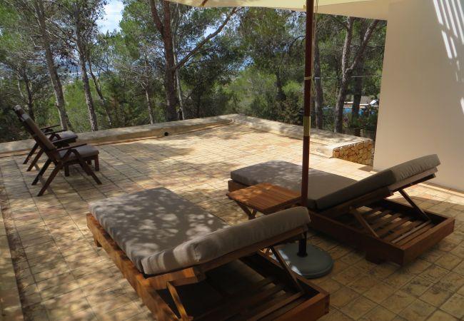 Ferienhaus COLLS (CAN) (2282279), Ibiza, Ibiza, Balearische Inseln, Spanien, Bild 9