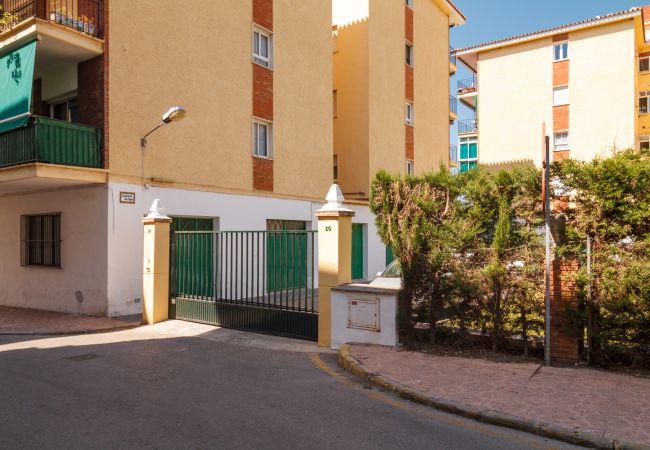 Ferienwohnung San Roque Apartments Casasol (2036991), Torrox, Costa del Sol, Andalusien, Spanien, Bild 36