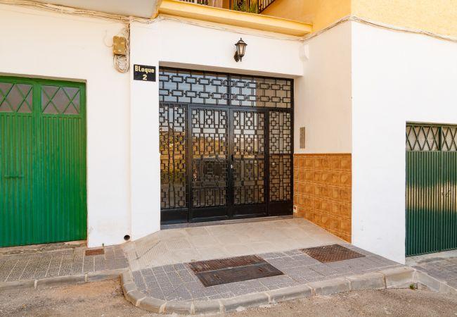 Ferienwohnung San Roque Apartments Casasol (2036991), Torrox, Costa del Sol, Andalusien, Spanien, Bild 37