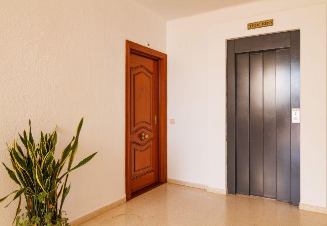 Ferienwohnung San Roque Apartments Casasol (2036991), Torrox, Costa del Sol, Andalusien, Spanien, Bild 38