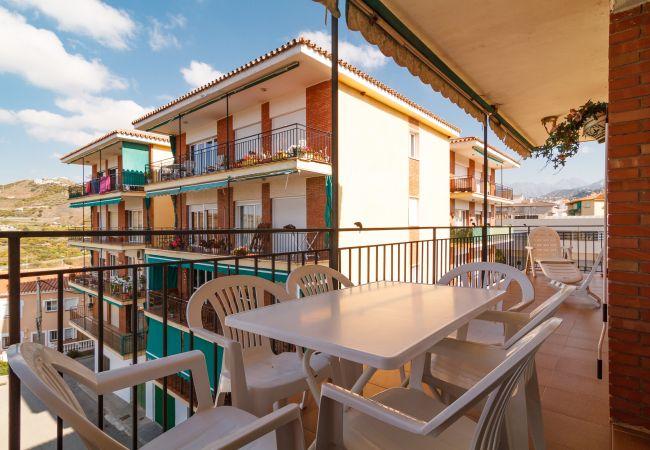 Ferienwohnung San Roque Apartments Casasol (2036991), Torrox, Costa del Sol, Andalusien, Spanien, Bild 9
