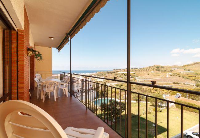 Ferienwohnung San Roque Apartments Casasol (2036991), Torrox, Costa del Sol, Andalusien, Spanien, Bild 1
