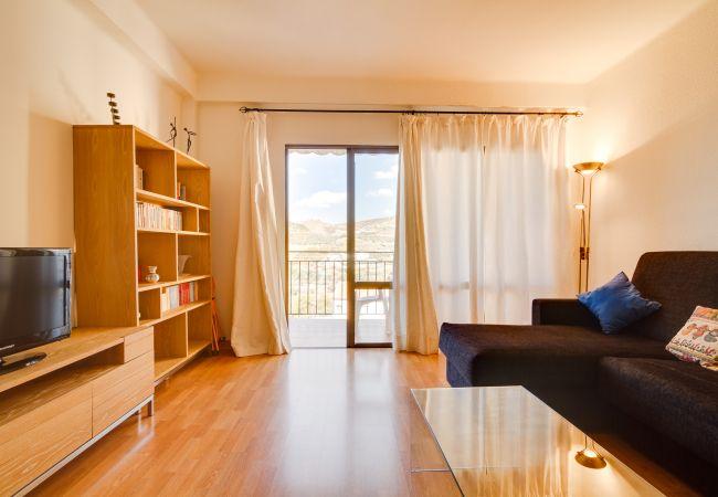 Ferienwohnung San Roque Apartments Casasol (2036991), Torrox, Costa del Sol, Andalusien, Spanien, Bild 2