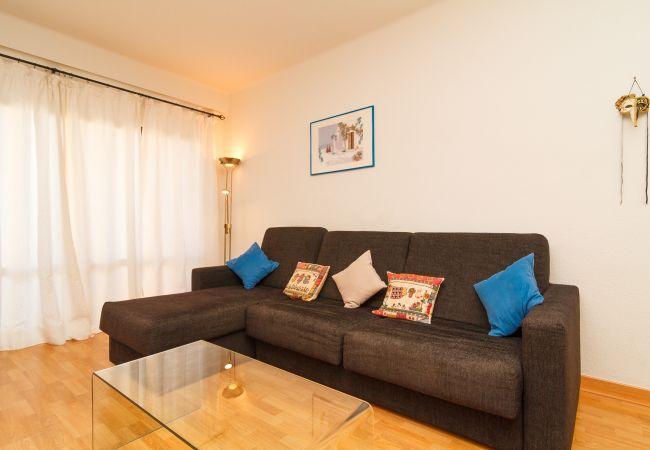 Ferienwohnung San Roque Apartments Casasol (2036991), Torrox, Costa del Sol, Andalusien, Spanien, Bild 6