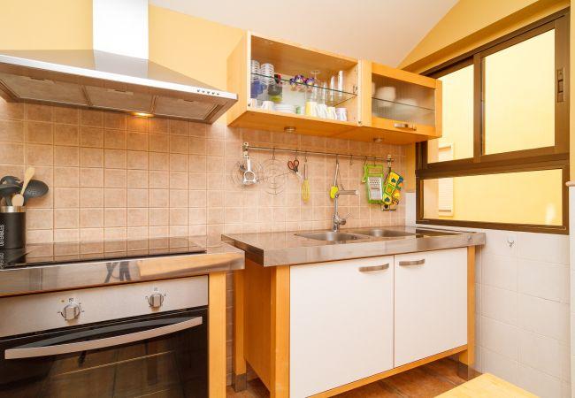 Ferienwohnung San Roque Apartments Casasol (2036991), Torrox, Costa del Sol, Andalusien, Spanien, Bild 24
