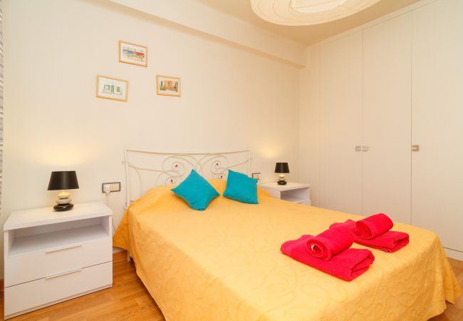 Ferienwohnung San Roque Apartments Casasol (2036991), Torrox, Costa del Sol, Andalusien, Spanien, Bild 16