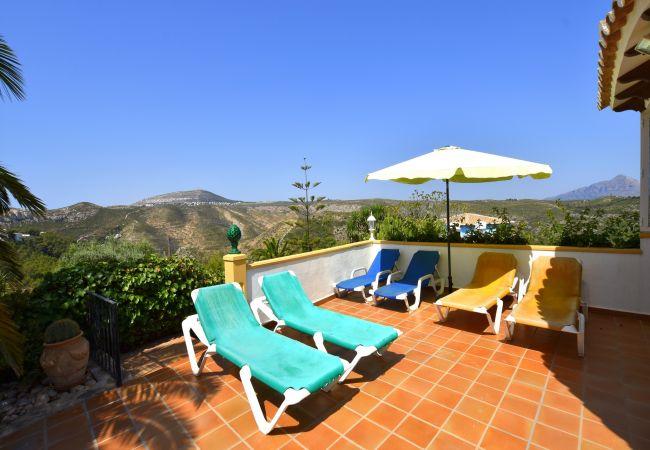 Maison de vacances Casa Phoenix Javea - 5098 (2034727), Jávea, Costa Blanca, Valence, Espagne, image 22