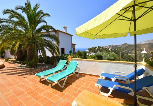 Maison de vacances Casa Phoenix Javea - 5098 (2034727), Jávea, Costa Blanca, Valence, Espagne, image 6
