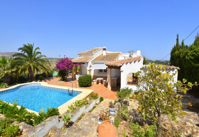 Maison de vacances Casa Phoenix Javea - 5098 (2034727), Jávea, Costa Blanca, Valence, Espagne, image 39