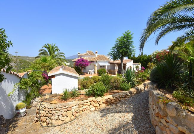 Maison de vacances Casa Phoenix Javea - 5098 (2034727), Jávea, Costa Blanca, Valence, Espagne, image 23